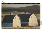 Double Barns Carry-all Pouch