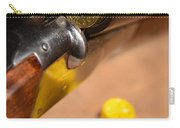 Double Barrel Shotgun Carry-all Pouch