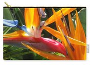 Double Bird Of Paradise - 1 Carry-all Pouch