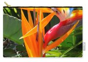Double Bird Of Paradise - 2 Carry-all Pouch