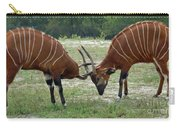 Double Bongo Carry-all Pouch
