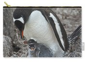 Double Love... Carry-all Pouch
