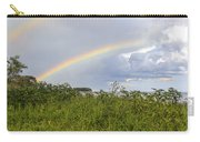 Double Rainbow Sheffield Island Carry-all Pouch