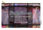 Double Take Art Collection Carry-all Pouch