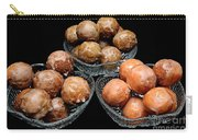 Dough Nut Holes Carry-all Pouch