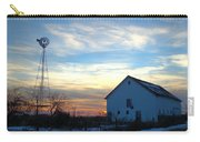 Dougherty Barn Carry-all Pouch