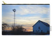 Dougherty Barn Panorama Carry-all Pouch