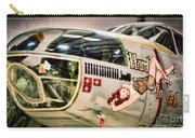 Douglas A-26c Invader Carry-all Pouch
