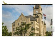 Douglas County Courthouse 2 Carry-all Pouch