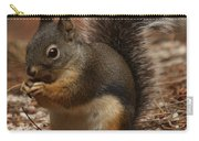 Douglas's Squirrel Carry-all Pouch