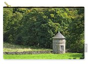 Dovecote At Swainsley Near Warslow Carry-all Pouch