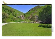 Dovedale - Stepping Stones Area Carry-all Pouch