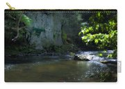 Dowlin Forge Park - Brandywine Creek Carry-all Pouch