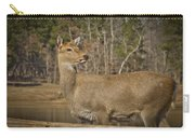 Down By The Duck Pond Carry-all Pouch