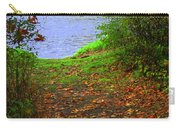 Down By The River Carry-all Pouch