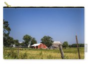 Down Home Amish Farm Carry-all Pouch