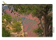 Down Into The Grand Canyon Carry-all Pouch