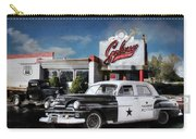 Down Memory Lane Carry-all Pouch