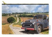 Down On The Farm - International Harvester S-100 Carry-all Pouch