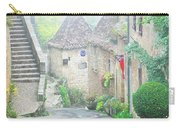 Down The Lane In St Cirq Lapopie Carry-all Pouch