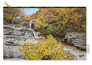 Down The Rocks Carry-all Pouch