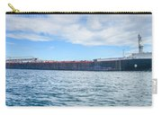 Downbound At Mission Point 2 Carry-all Pouch