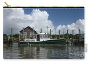 Downeast Style Carry-all Pouch