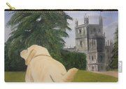 Downton Abbey Carry-all Pouch