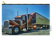 Downton's Transport Catr3117-13 Carry-all Pouch