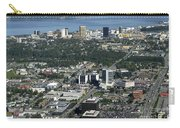 Downtown Anchorage Alaska Carry-all Pouch