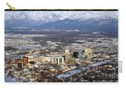 Downtown Anchorage Carry-all Pouch