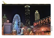 Downtown Atlanta Carry-all Pouch