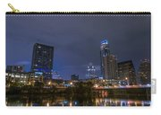 Downtown Austin Carry-all Pouch