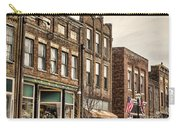 Downtown Jonesborough Carry-all Pouch