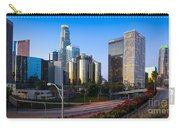 Downtown L.a. Carry-all Pouch