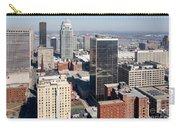 Downtown Louisville Kentucky Carry-all Pouch