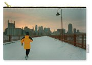 Downtown Minneapolis Carry-all Pouch