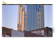 Downtown Nashville Carry-all Pouch