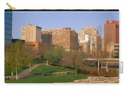 Downtown Omaha Ne Carry-all Pouch