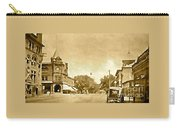Downtown Port Chester Carry-all Pouch