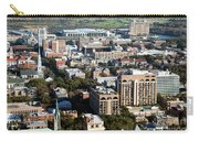 Downtown Savannah Carry-all Pouch