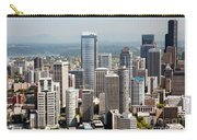 Downtown Seattle Carry-all Pouch