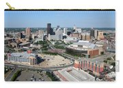 Downtown Skyline Of St. Paul Minnesota Carry-all Pouch
