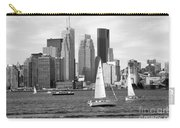 Downtown Skyline Of Toronto On Carry-all Pouch