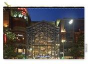 Downtown Spokane Washington Carry-all Pouch