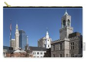 Downtown Springfield Carry-all Pouch