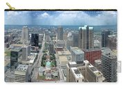 Downtown St. Louis Carry-all Pouch
