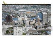 Downtown Tacoma Washington Carry-all Pouch