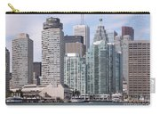 Downtown Toronto Ontario Carry-all Pouch