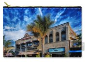 Downtown Ventura Carry-all Pouch